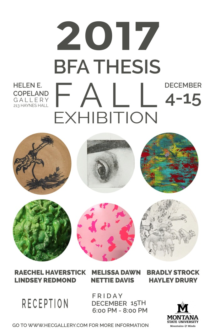 BFA[6] poster
