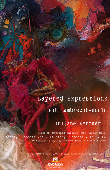Layered Expressions.72